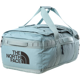 The North Face Base Camp Voyager Duffel 62l tourmaline blue/aviator navy
